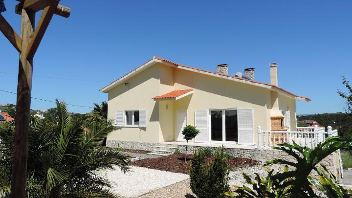 Casa Limão Jardim